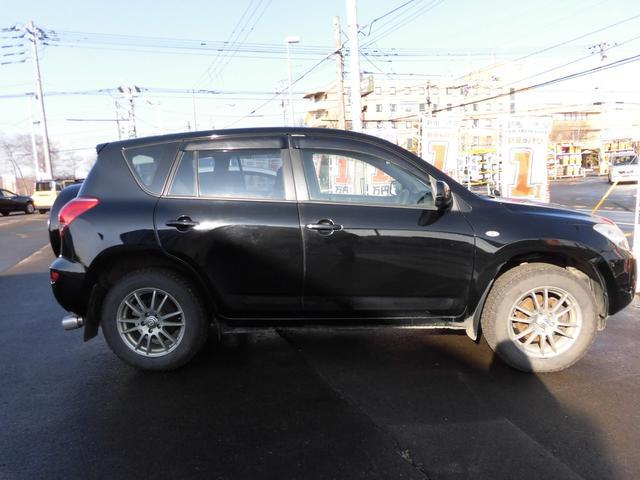 「トヨタ」「RAV4」「SUV・クロカン」「北海道」の中古車4