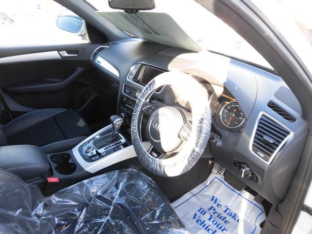「アウディ」「Q5」「SUV・クロカン」「北海道」の中古車12