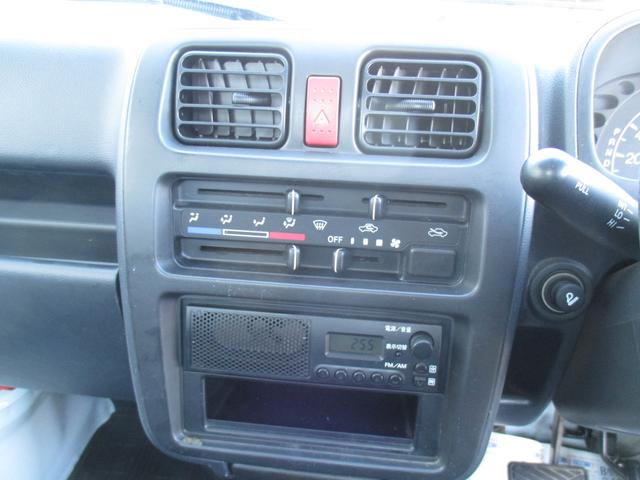 KCパワステ 4WD(10枚目)