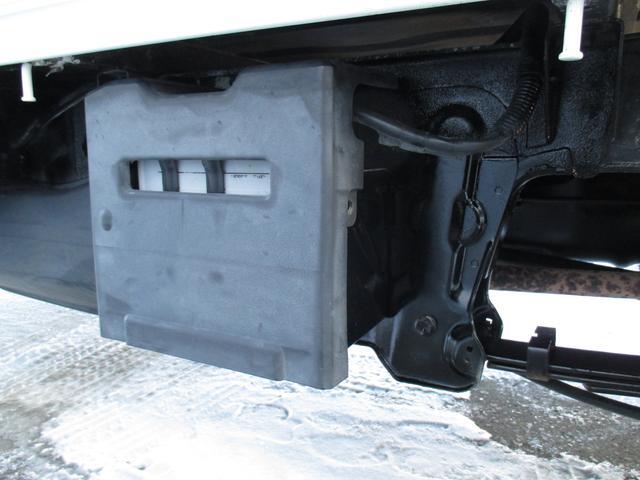 KCパワステ 4WD(15枚目)