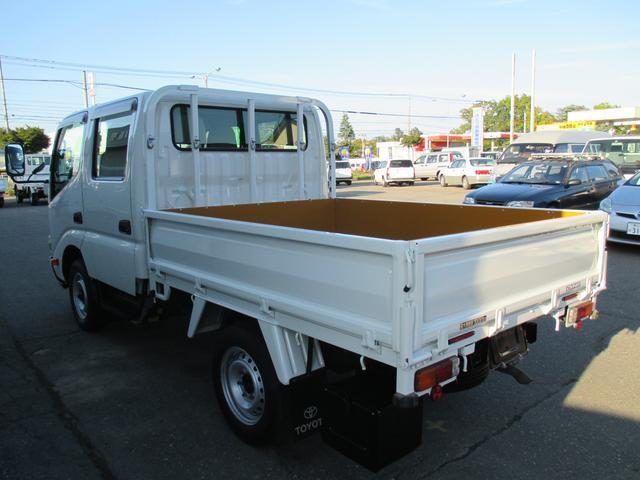 「トヨタ」「ダイナトラック」「トラック」「北海道」の中古車5