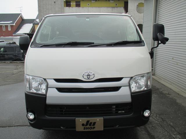 「トヨタ」「レジアスエースバン」「その他」「北海道」の中古車2