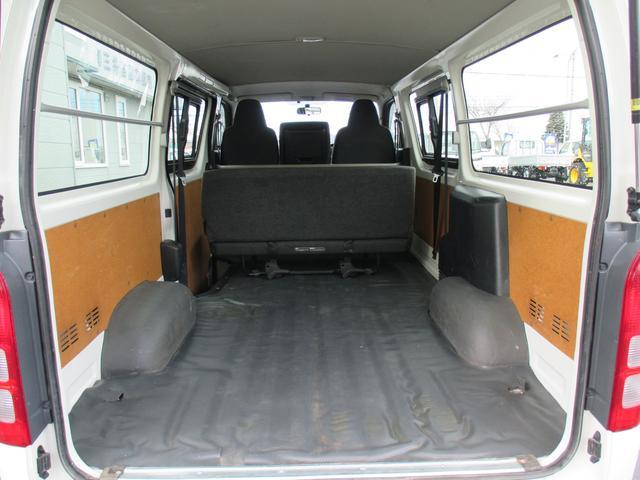 「トヨタ」「レジアスエースバン」「その他」「北海道」の中古車9