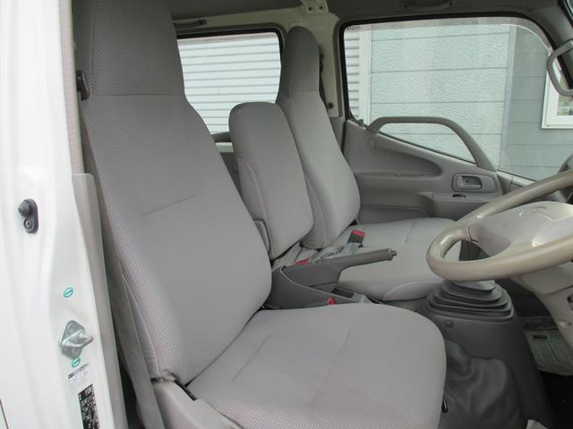 Wキャブロングシングルジャストロ 4WD(8枚目)