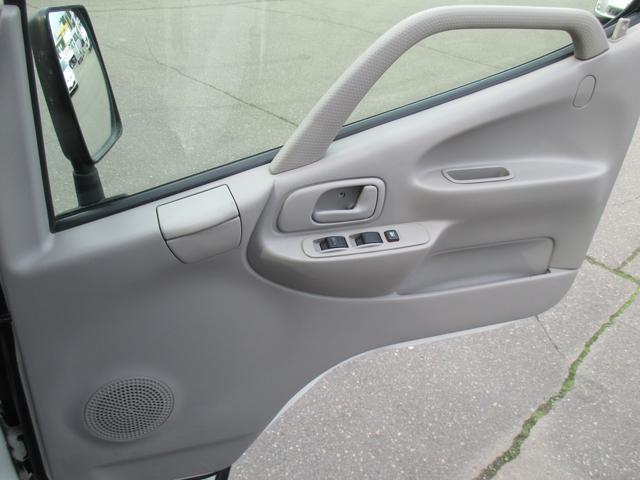 Wキャブロングシングルジャストロ 4WD(13枚目)