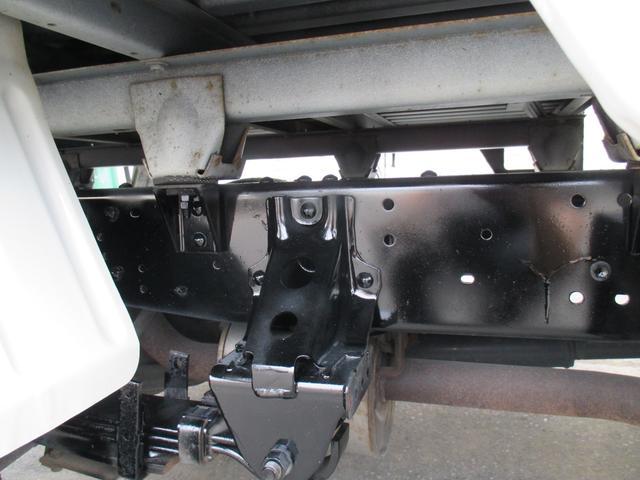 Wキャブロングシングルジャストロ 4WD(17枚目)