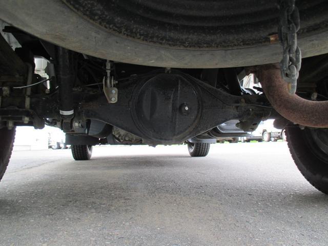 Wキャブロングシングルジャストロ 4WD(19枚目)