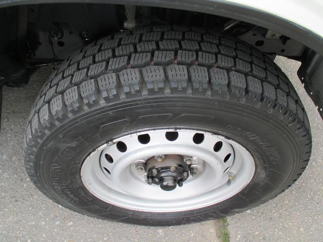 Wキャブロングシングルジャストロ 4WD(20枚目)