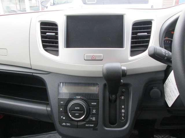 スズキ ワゴンR ウィズ サイドリフトアップシート エネチャージ 4WD