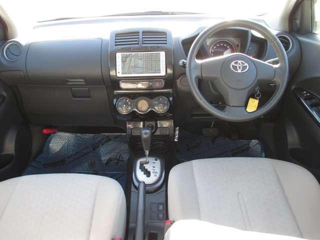 150G 4WD SDナビ ワンセグ ETC キーレス CD(11枚目)