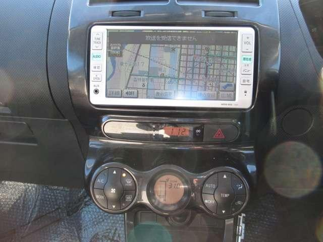 150G 4WD SDナビ ワンセグ ETC キーレス CD(12枚目)