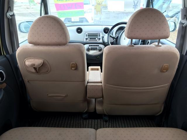 X 4WD キーレス CDMD イオン空気清浄機(10枚目)