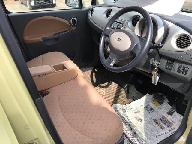 X 4WD キーレス CDMD イオン空気清浄機(12枚目)