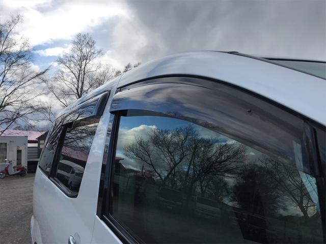MZ Gエディション 4WD 後席モニタ 両側スライドドア(6枚目)