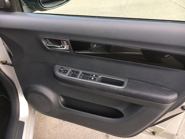 スズキ スイフト 1.3XG 4WD