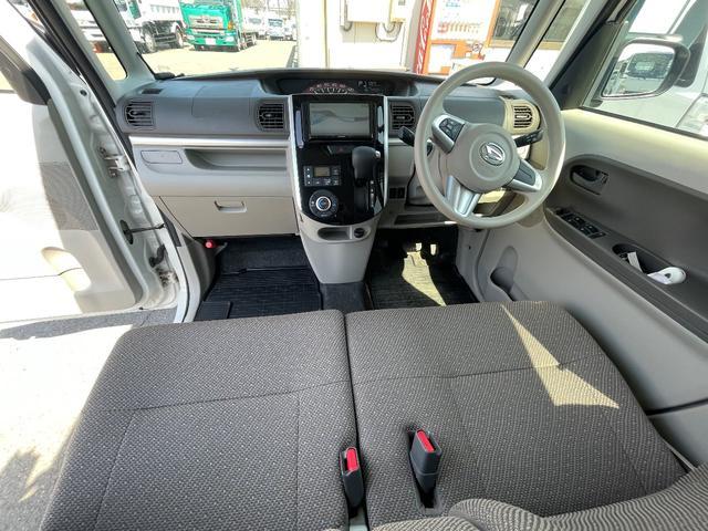 X SAII 4WD ワンオーナー 地デジ バックカメラ 車検5年2月まで(8枚目)