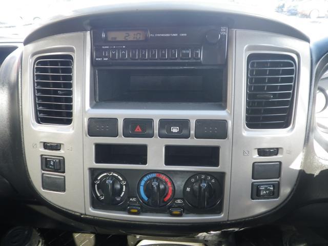 日産 キャラバン ロングDX ガソリン FR車 2000cc