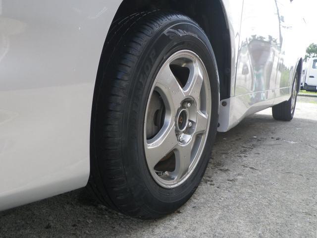 トランスX4WD タイミングチェーン寒冷地仕様 夏冬タイヤ付(16枚目)