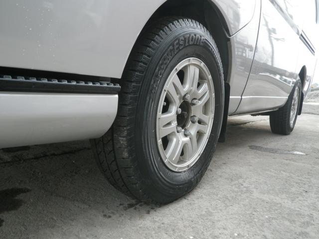 スーパーGX 4WD タイミングチェーン 両側スライド(18枚目)