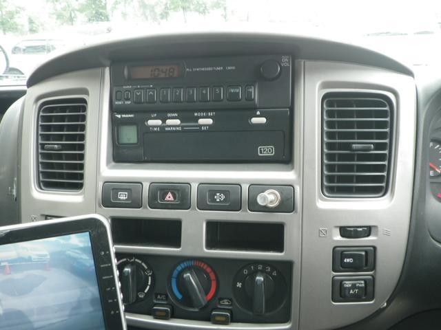 ロングスーパーDX 4WD タイミングチェーン 3人乗り(12枚目)