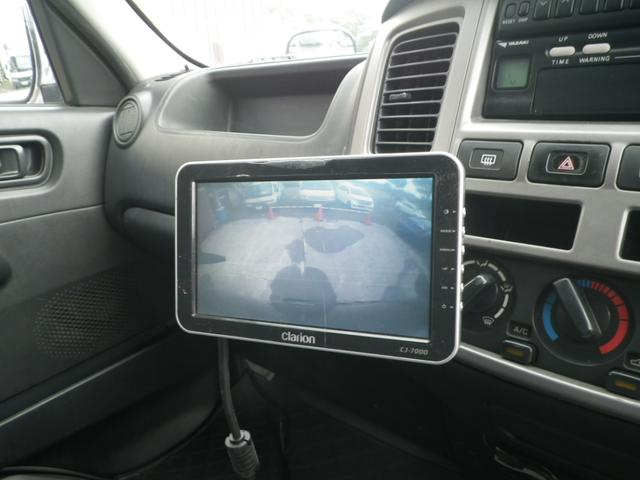 ロングスーパーDX 4WD タイミングチェーン 3人乗り(13枚目)