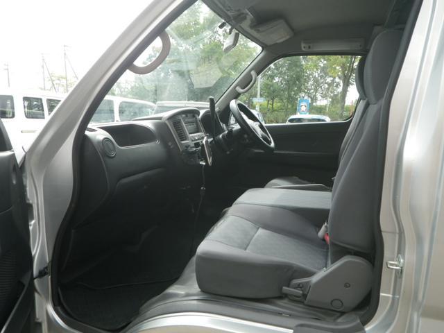ロングスーパーDX 4WD タイミングチェーン 3人乗り(14枚目)