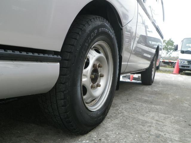 ロングスーパーDX 4WD タイミングチェーン 3人乗り(17枚目)