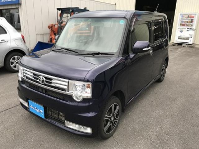 「トヨタ」「ピクシススペース」「コンパクトカー」「北海道」の中古車7