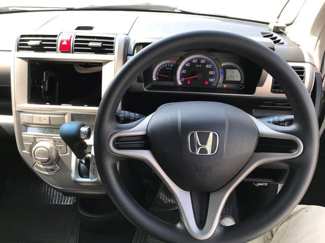 「ホンダ」「ゼストスパーク」「コンパクトカー」「北海道」の中古車12