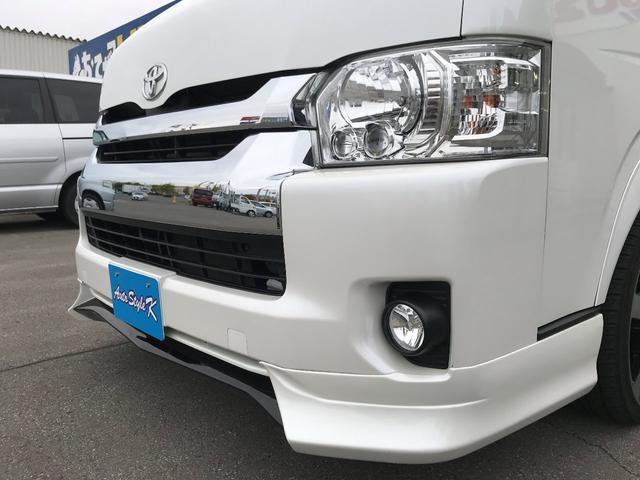 「トヨタ」「レジアスエースバン」「その他」「北海道」の中古車10