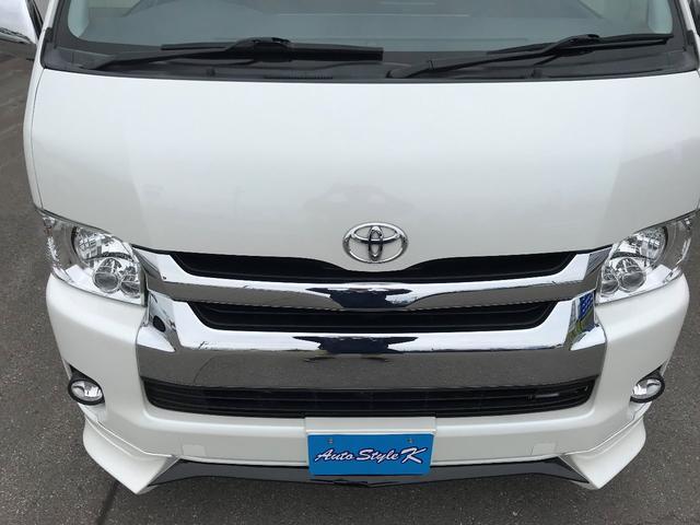 「トヨタ」「レジアスエースバン」「その他」「北海道」の中古車36