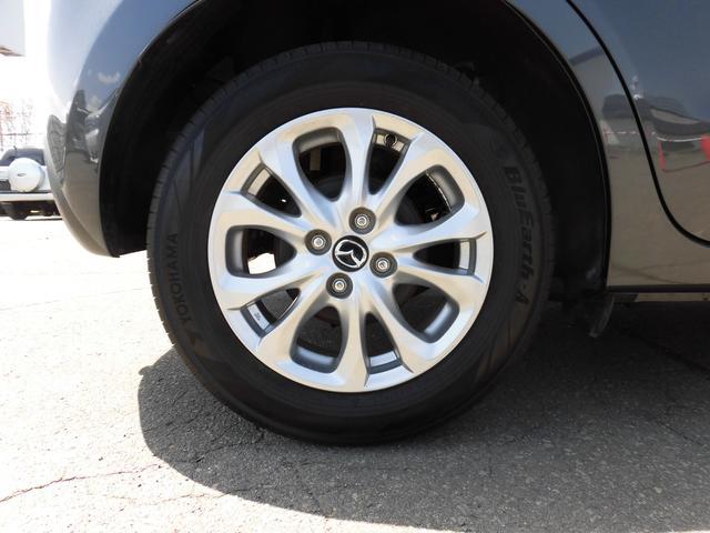 XD 4WD ディーゼル(19枚目)