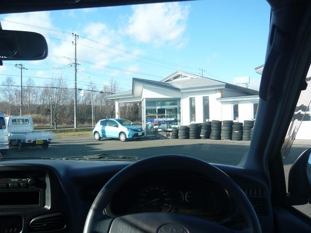トヨタ タウンエースバン DX ディーゼル 4WD