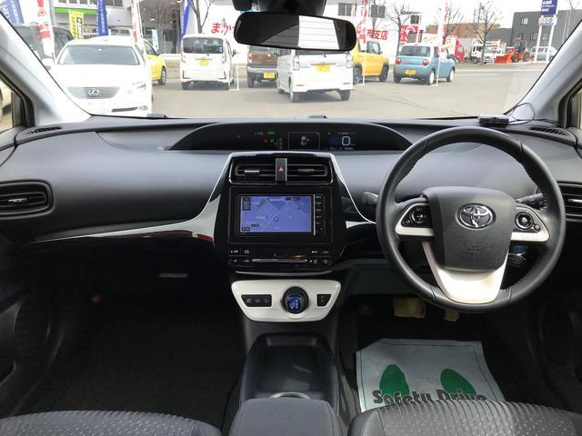 S 4WD セーフティーセンス ナビ TV ETC(11枚目)