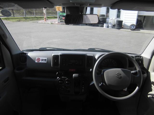 ジョイン オートマチック 4WD 自社デモカー(14枚目)