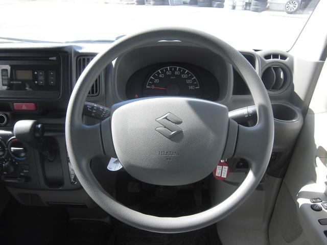 ジョイン オートマチック 4WD 自社デモカー(17枚目)