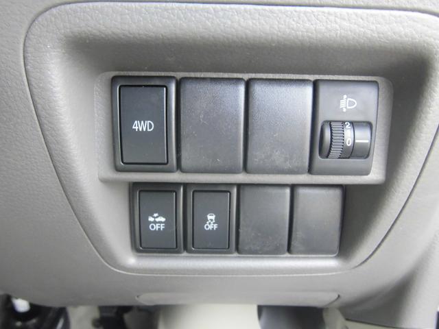 ジョイン オートマチック 4WD 自社デモカー(19枚目)