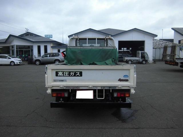 G Wキャブ ディーゼル 4WD(6枚目)