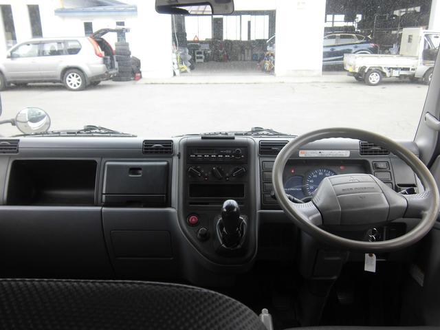 G Wキャブ ディーゼル 4WD(14枚目)