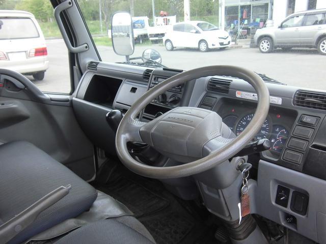 G Wキャブ ディーゼル 4WD(15枚目)