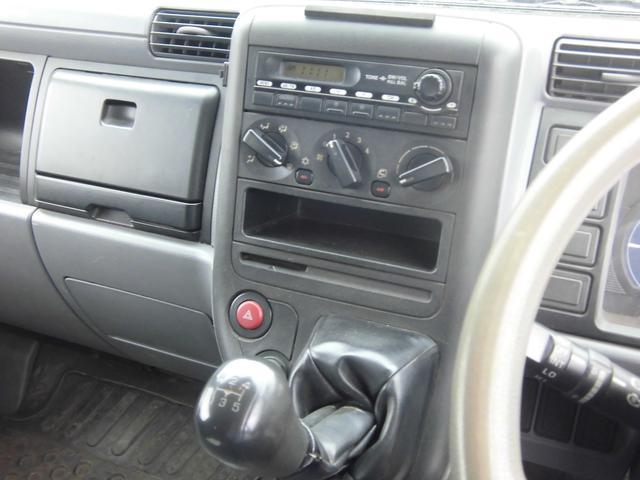 G Wキャブ ディーゼル 4WD(18枚目)