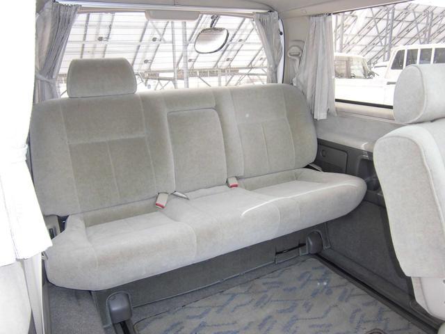 G Xエディション ディーゼル 4WD ターボ ETC(10枚目)