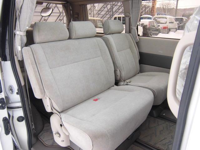 G Xエディション ディーゼル 4WD ターボ ETC(11枚目)