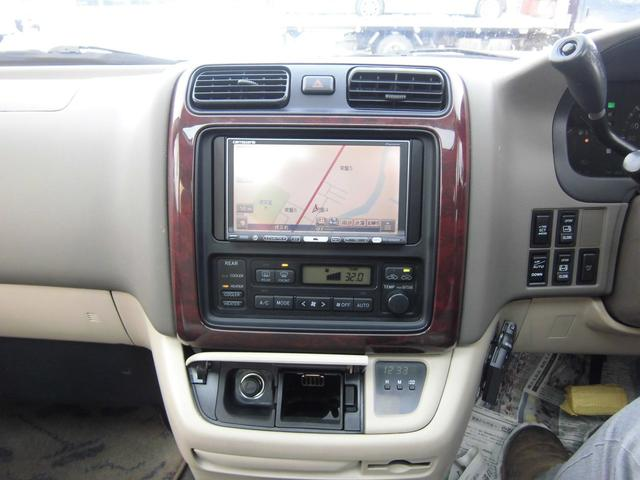 G Xエディション ディーゼル 4WD ターボ ETC(15枚目)