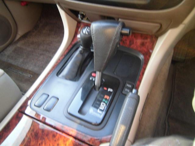 VXリミテッド ディーゼル サンルーフ 4WD ETC(16枚目)