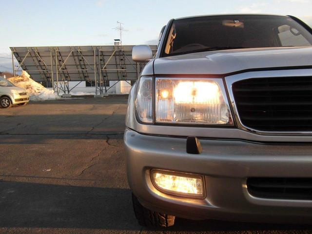 VXリミテッド ディーゼル サンルーフ 4WD ETC(19枚目)