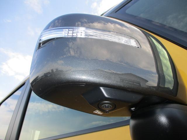 ハイブリッドXZ ターボ 4WD セーフティーサポート全方位(11枚目)