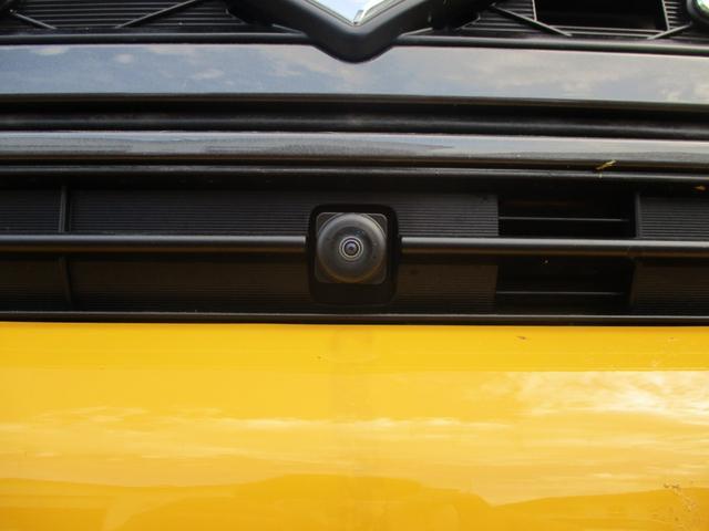 ハイブリッドXZ ターボ 4WD セーフティーサポート全方位(12枚目)