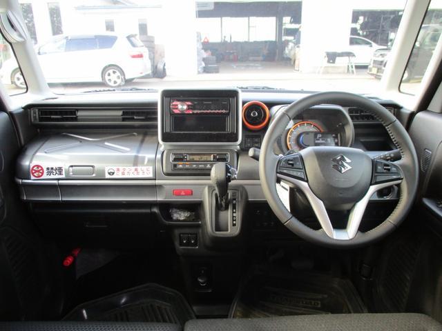 ハイブリッドXZ ターボ 4WD セーフティーサポート全方位(18枚目)