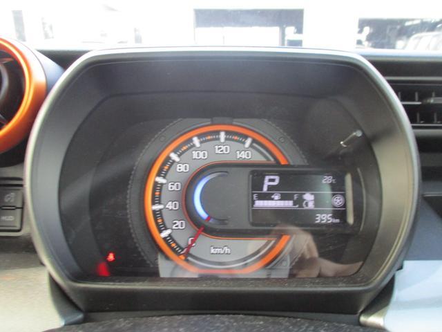ハイブリッドXZ ターボ 4WD セーフティーサポート全方位(19枚目)